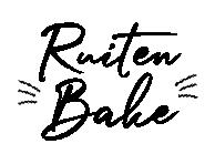 RuitenBake